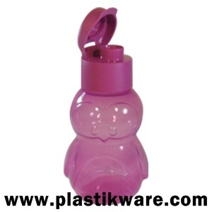 TUPPERWARE ECO KINDER-TRINKFLASCHE / PINGUIN