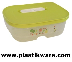 TUPPERWARE KLIMA-OASE 800 ML
