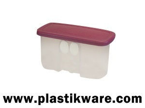 TUPPERWARE PRIMA KLIMA 350 ML