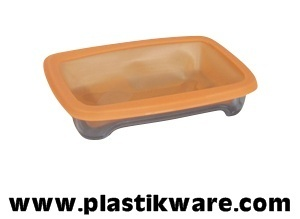 TUPPERWARE MICRO-FROST 800 ML
