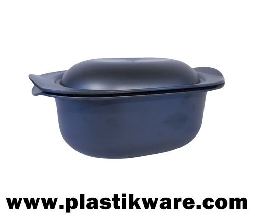 TUPPERWARE ULTRA-PLUS KASSEROLLE 3,0 L