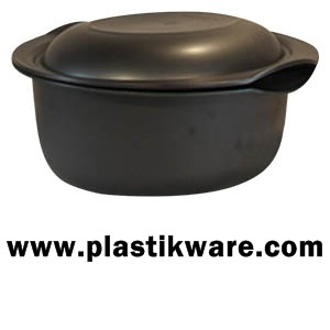 TUPPERWARE ULTRA-PLUS KASSEROLLE 5,0 L