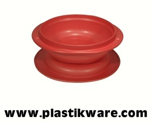 TUPPERWARE ULTRA-PLUS 500 ML