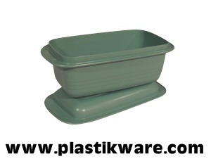 TUPPERWARE ULTRA-PLUS KASTENFORM 1,9 L