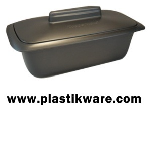 TUPPERWARE ULTRA-PRO KASTENFORM 1,8 L