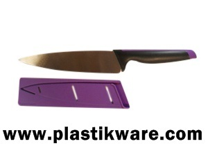 TUPPERWARE UNIVERSAL-MESSER KOCHMESSER