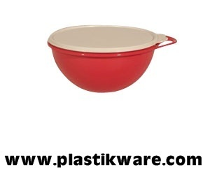TUPPERWARE BACKSCHÜSSEL 2,75 L
