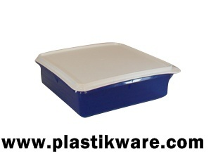 TUPPERWARE COMBI-PLUS PARTY-BOX 3,8 L