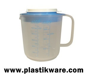 TUPPERWARE MINI-CANDY 1,2 L