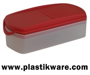 TUPPERWARE EIDGENOSSE PLUS 350 ML