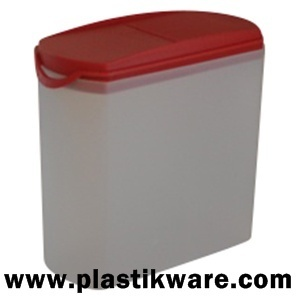 TUPPERWARE EIDGENOSSE PLUS 1,6 L