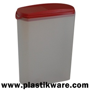 TUPPERWARE EIDGENOSSE PLUS 2,2 L