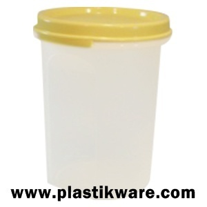 TUPPERWARE EIDGENOSSE 440 ML / RUND