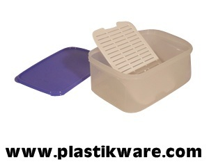 TUPPERWARE FRISCHLING