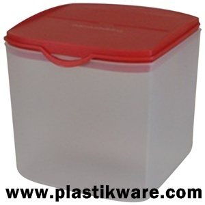 TUPPERWARE EIDGENOSSE PLUS CONTAINER 3,4 L