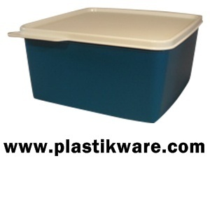 TUPPERWARE BASICLINE 2,5 L