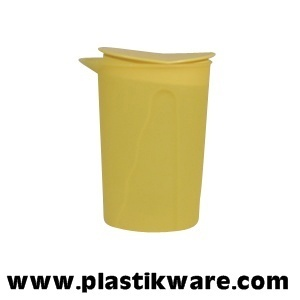 TUPPERWARE JUNGE WELLE KANNE 1,0 L