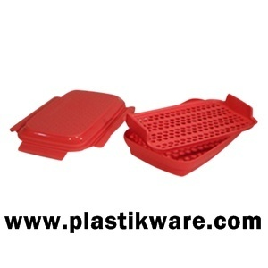 TUPPERWARE SCHÜTTEL-PARTY