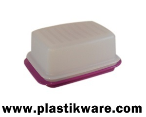 TUPPERWARE BUTTERDOSE / KLASSIK