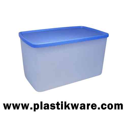 TUPPERWARE GEFRIER-RIESE 2,8 L