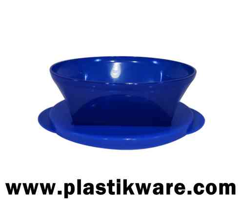 TUPPERWARE MEDITERRANO SERVIERSCHALE