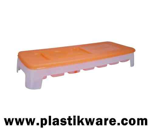 TUPPERWARE EISWÜRFLER