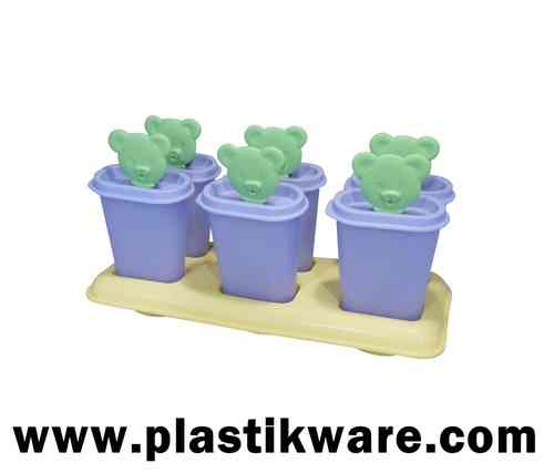 TUPPERWARE TIWI EISBECHER (6)