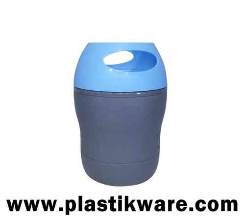 TUPPERWARE THERMO-BEHÄLTER 1,0 L