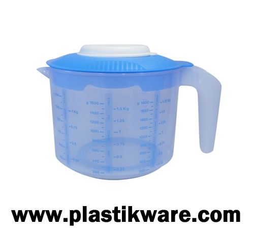 TUPPERWARE RÜHR-MIX 2,0 L