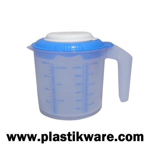 TUPPERWARE RÜHR-MIX 1,25 L