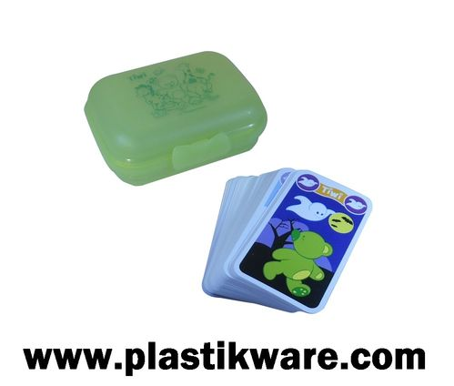 TUPPERWARE TIWI-TWIN + KARTENSPIEL