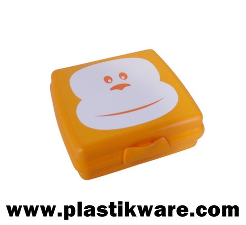 TUPPERWARE SANDWICHBOX / AFFE