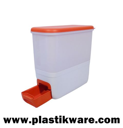TUPPERWARE RICE SMART / REIS-CONTAINER