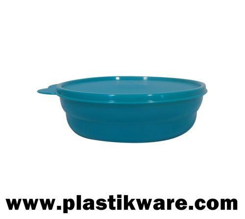 TUPPERWARE SERVIERSCHALE + DECKEL